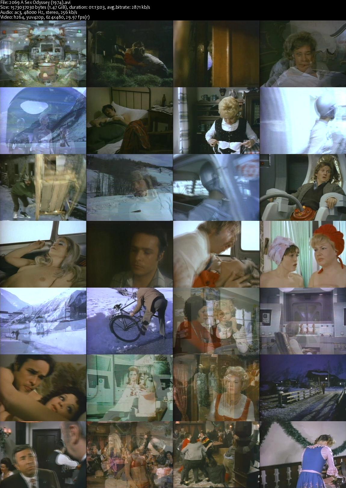 Taboo 2001 a sex odyssey torrent
