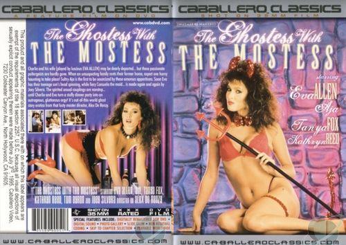 Moana pozzi and randy west naked goddess 1994 3