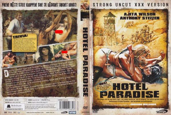 paradise hotel nakenscener bdsm dvd