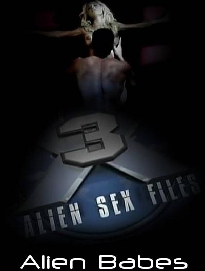 Alien sex files 3 aliens wild