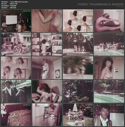Prostitutes protective society 1966 - 3 part 6