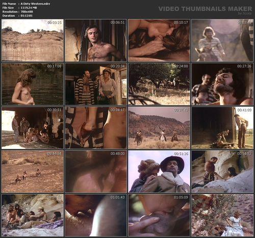 a dirty western porn