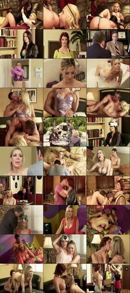 Nude sex on honeymoon