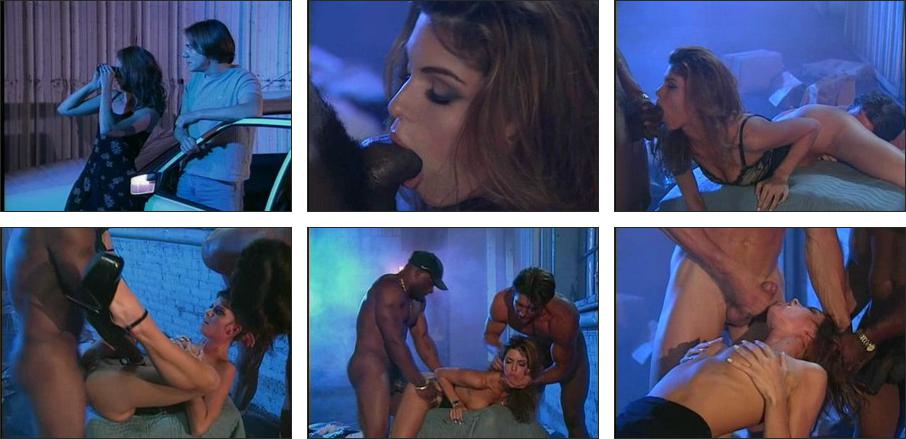 from Harley taylor hayes hot scene