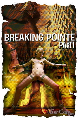 Top Grl - Aug 8, 2014: Breaking Pointe