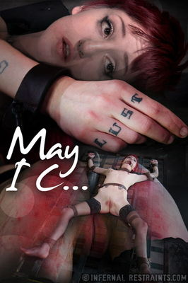 Infernal Restraints - Aug 22, 2014: May I Cadence Cross