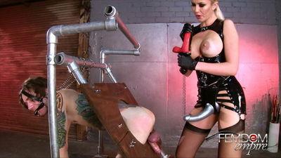 Bv dsm sex and bondage domimatrix