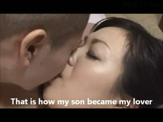 Mom son english subtitle lust