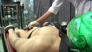 Breath Play with Nurse Dante