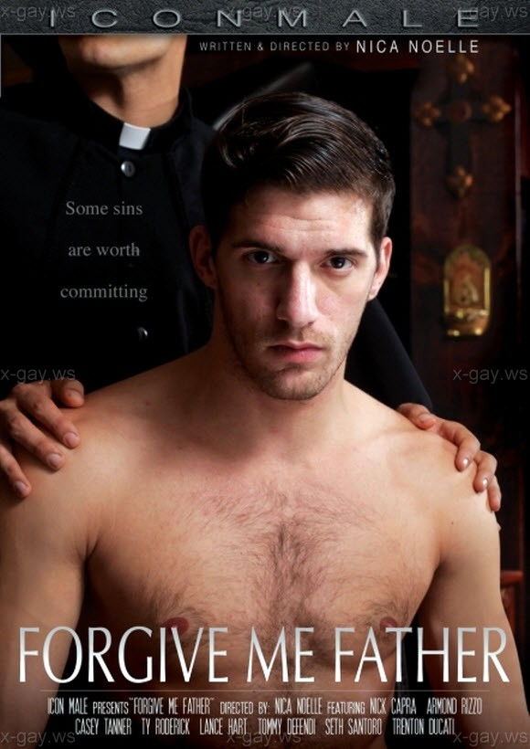 IconMale – Forgive Me Father