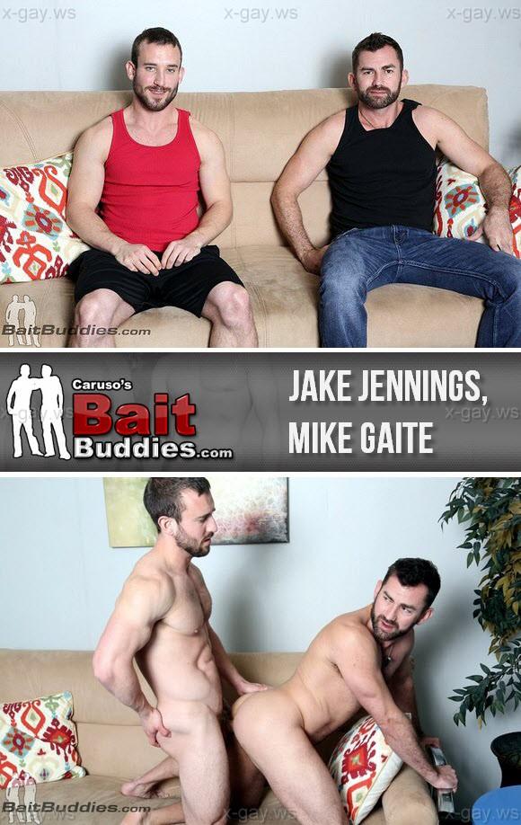 BaitBuddies – Jake Jennings & Mike Gaite