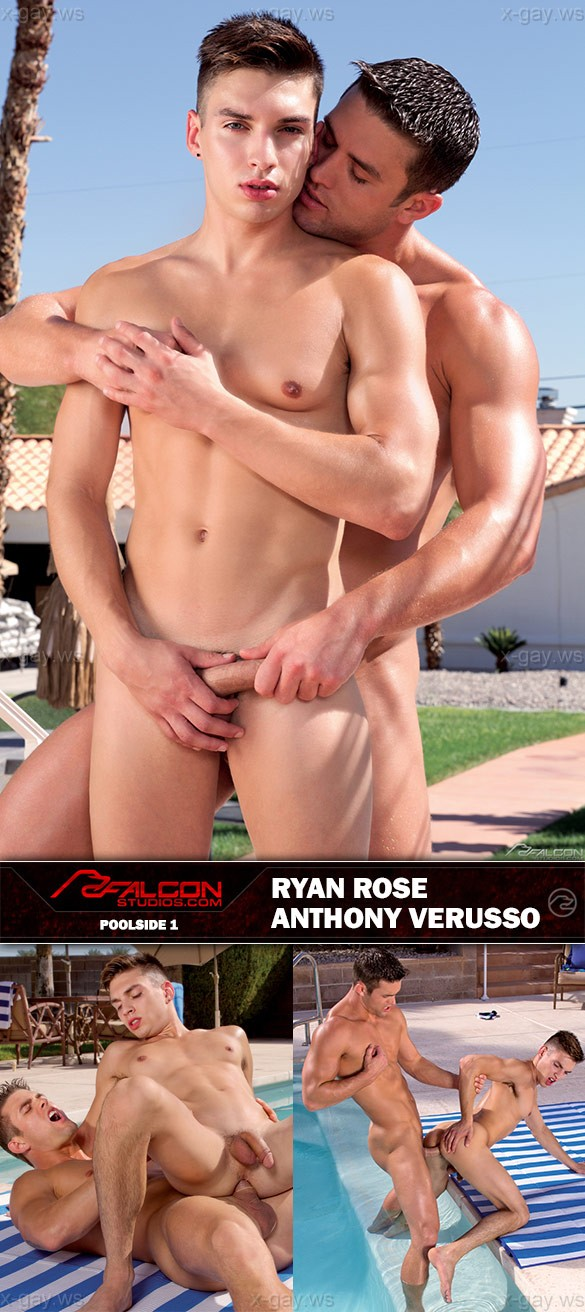 FalconStudios – Ryan Rose & Anthony Verusso