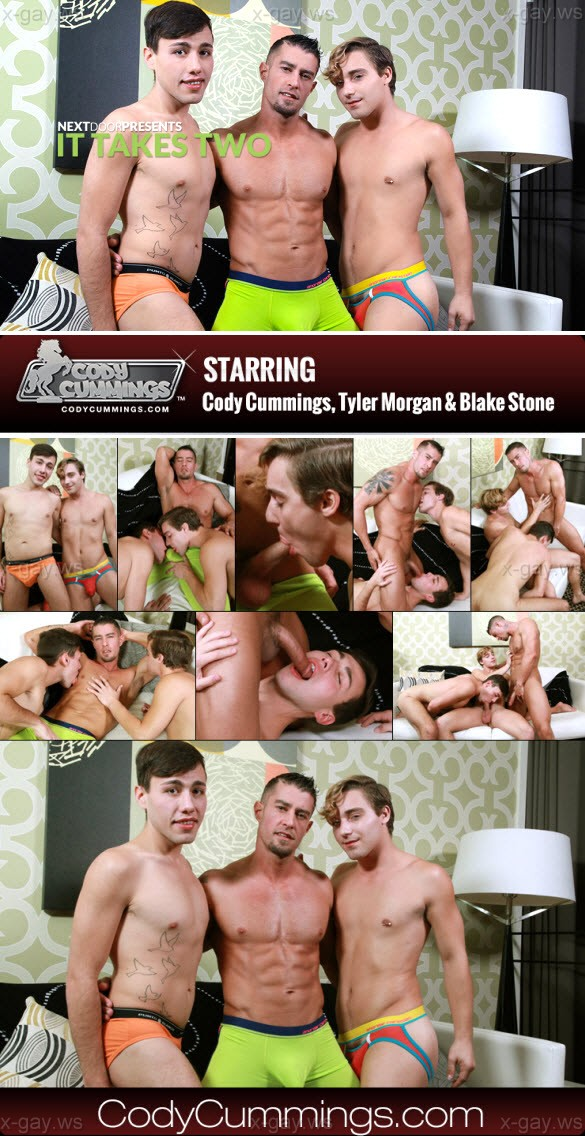 CodyCummings – Cody Cummings, Tyler Morgan & Blake Stone