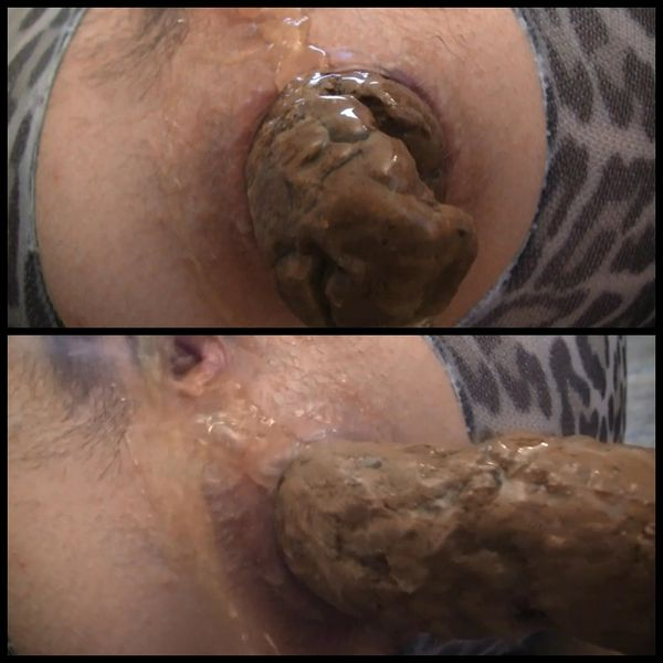 (15.01.2015) BOXING DAY PUSSY & ASS HOLE VACUUM PUMPING & FUCKING – Poopping, Shitting