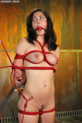 Perfect Slave - We Own that Pussy - Melissa Jacobs