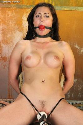Perfect Slave