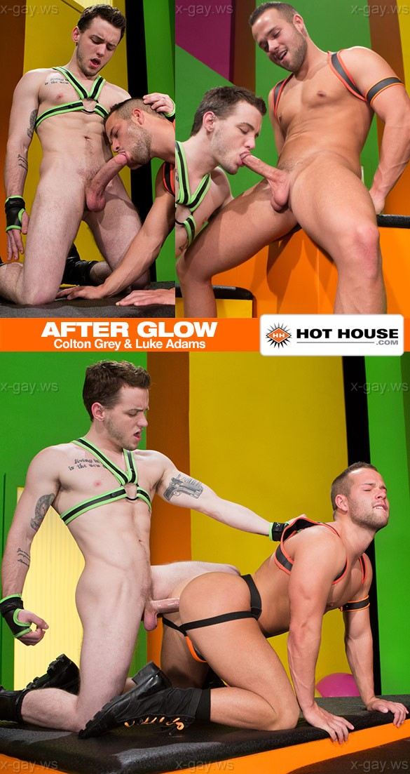 HotHouse – Luke Adams & Colton Grey