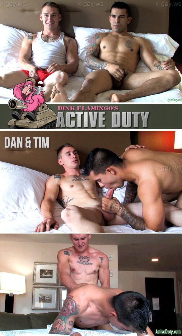 ActiveDuty – Dan & Tim