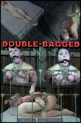 Infernal Restraints Feb 10, 2015: Double - Bagged (BONUS) | Dia Zerva