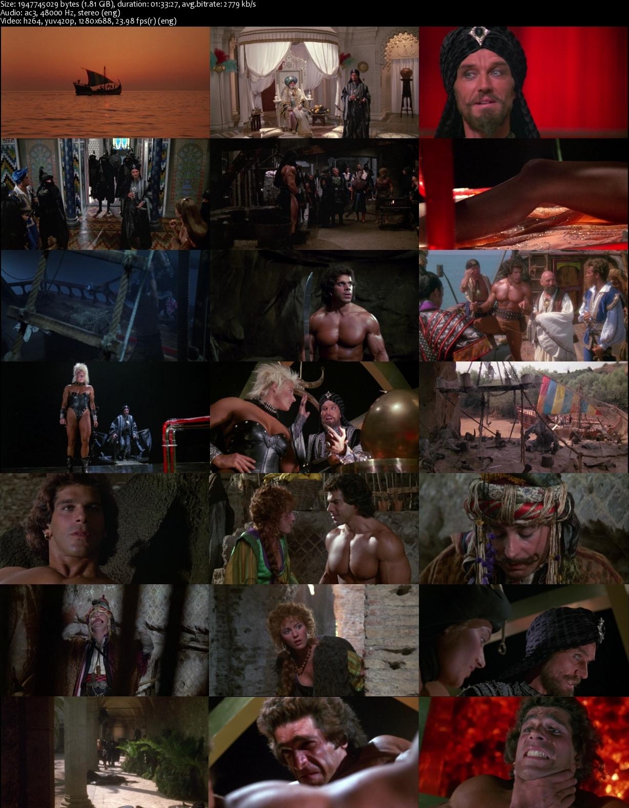 Sinbad: Legend of the Seven Seas (2003) - Rotten Tomatoes