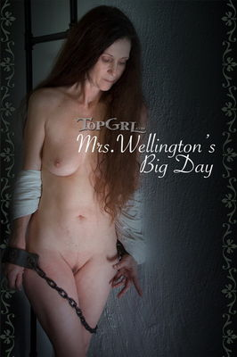 TopGrl - Feb 23, 2015: Mrs. Wellington's Big Day | Emma | Rain DeGrey