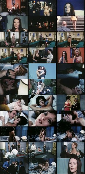 Итальянский секс sesso in testa italian sex 1974