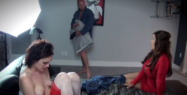 rachel steele red milf production