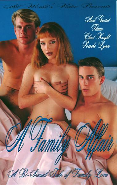 A family affair porn