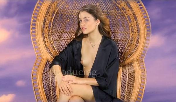Emmanuelles supernatural sexual activity