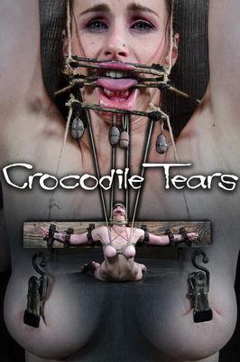 Infernal Restraints - May 15, 2015: Crocodile Tears | Bella Rossi | Matt Williams