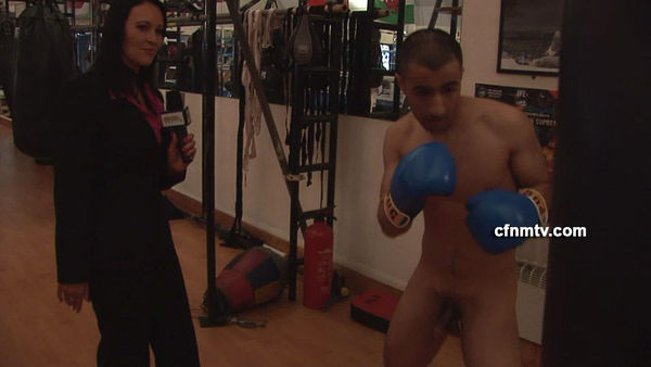 CFNMtv - boxers part 1