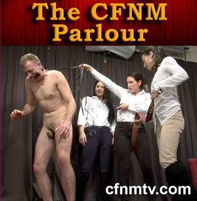 CfnmTV - The CFNM Parlour 2