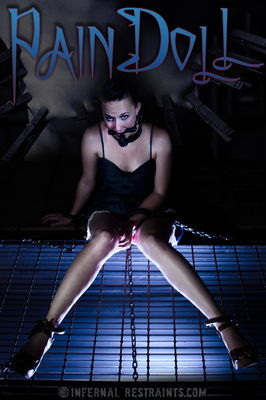 Infernal Restraints - Jul 3, 2015: PainDoll | Bonnie Day