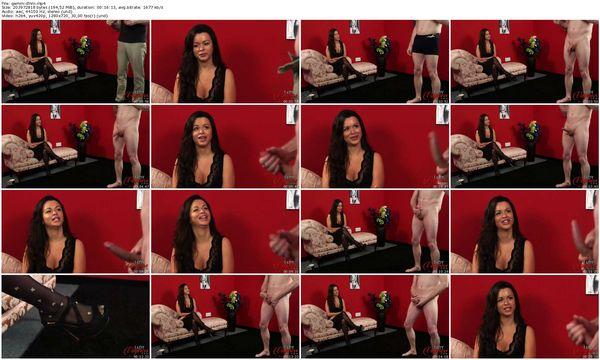 Gemma Interview