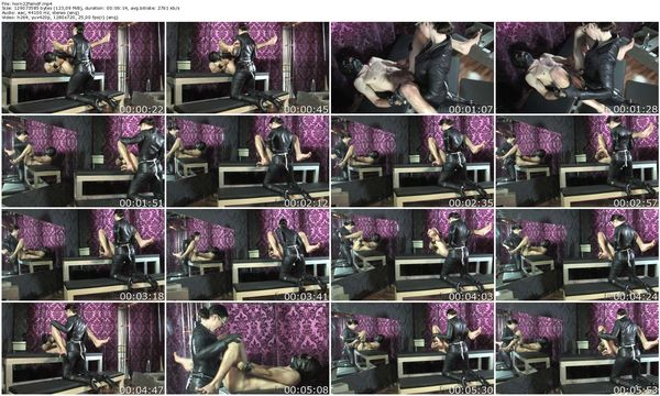 Horny Cock Slave part 2 update 03.09.2015