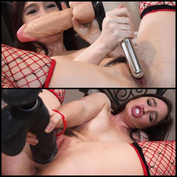 (04.09.2015) Fuck Me Silly #02, Scene #02