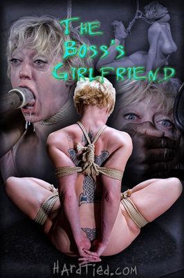 Hardtied - Sep 9, 2015: The Boss's Girlfriend   Darling   Jack Hammer