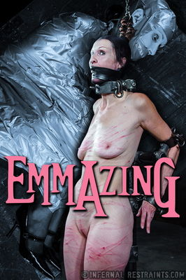 Infernal Restraints - Sep 18, 2015 Emmazing | Emma