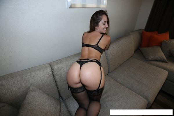 Early morning sex! remy lacroix