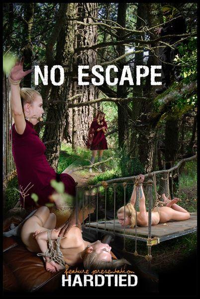 (04.11.2015) No Escape – Alina West