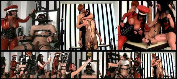 KinkyCarmen - Kinky Carmen - Bring More Money Next Time