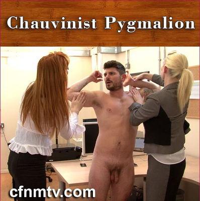 CfnmTV - Chauvinist Pygmalion 4