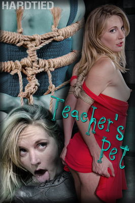 Hardtied - Nov 18, 2015: Teacher's Pet | Mona Wales | Jack Hammer