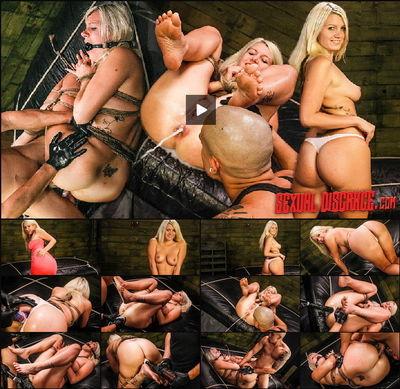 Sexual Disgrace - Nov 19, 2015 - Layla Price