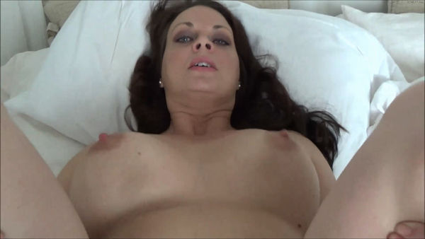 Super hot taboo home story with three mature wifes 9