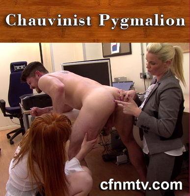 CfnmTV - Chauvinist Pygmalion 5