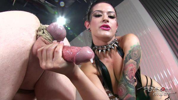 FemdomEmpire - Katrina Jade - Draining Blue Balls