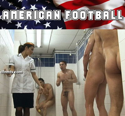 CfnmTV - American Football 1
