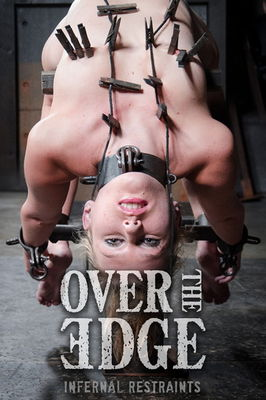 Infernal Restraints - Nov 27, 2015: Over the Edge | Sasha Heart | Matt Williams