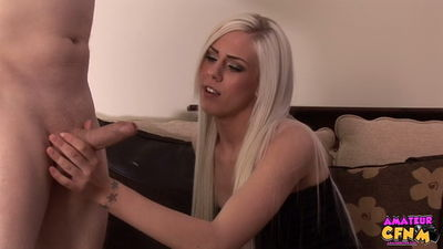 Amateur CFNM - Man Whore Chloe Vegas